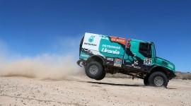 Dakar Wallpaper Full HD