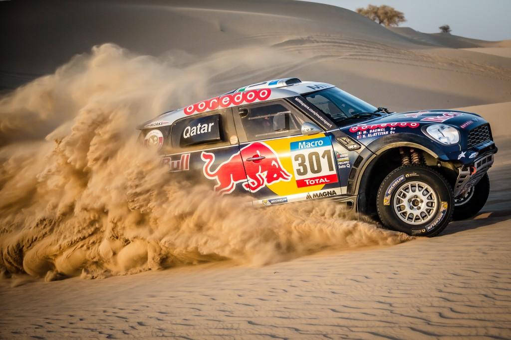 Dakar wallpapers HD