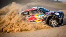 Dakar Wallpaper High Definition