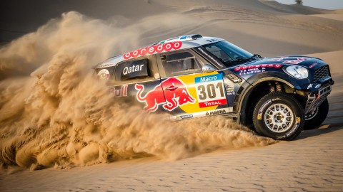 Dakar wallpapers high quality