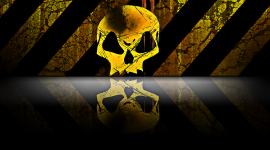 Danger Wallpaper Download