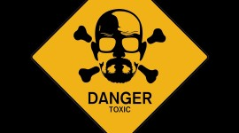 Danger Wallpaper For IPhone