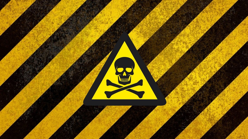 Danger wallpapers HD