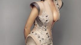 Dannii Minogue Wallpaper For IPhone