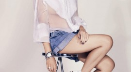 Dannii Minogue Wallpaper For Mobile