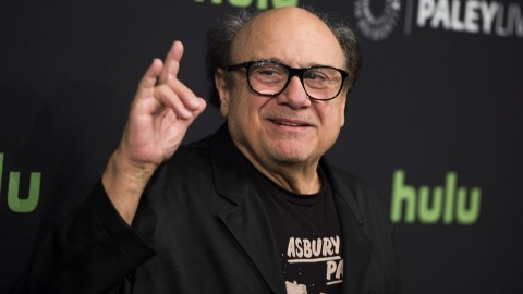 Danny Devito wallpapers high quality