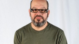 David Cross Wallpaper