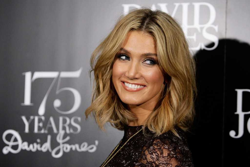 Delta Goodrem wallpapers HD