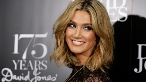 Delta Goodrem wallpapers high quality
