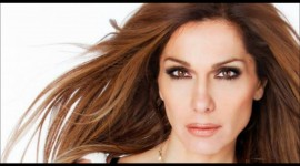 Despina Vandi Desktop Wallpaper For PC