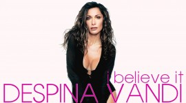 Despina Vandi Wallpaper HQ