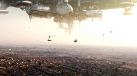 District 9 Wallpaper Download
