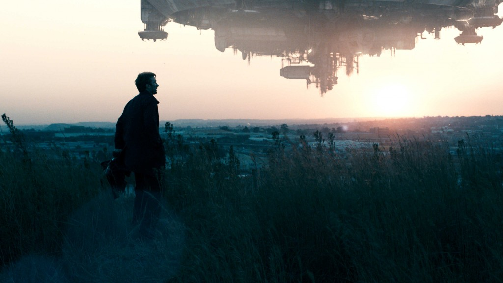 District 9 wallpapers HD
