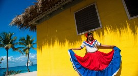 Dominican Republic Wallpaper Download