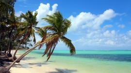 Dominican Republic Wallpaper Download Free