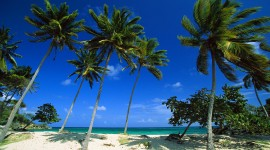 Dominican Republic Wallpaper Full HD