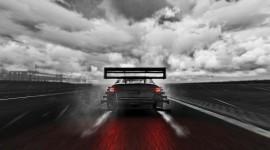 Drift Desktop Wallpaper HD