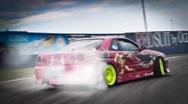 Drift High Quality Wallpaper