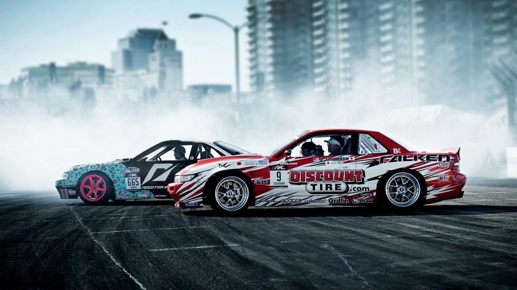 Drift wallpapers HD