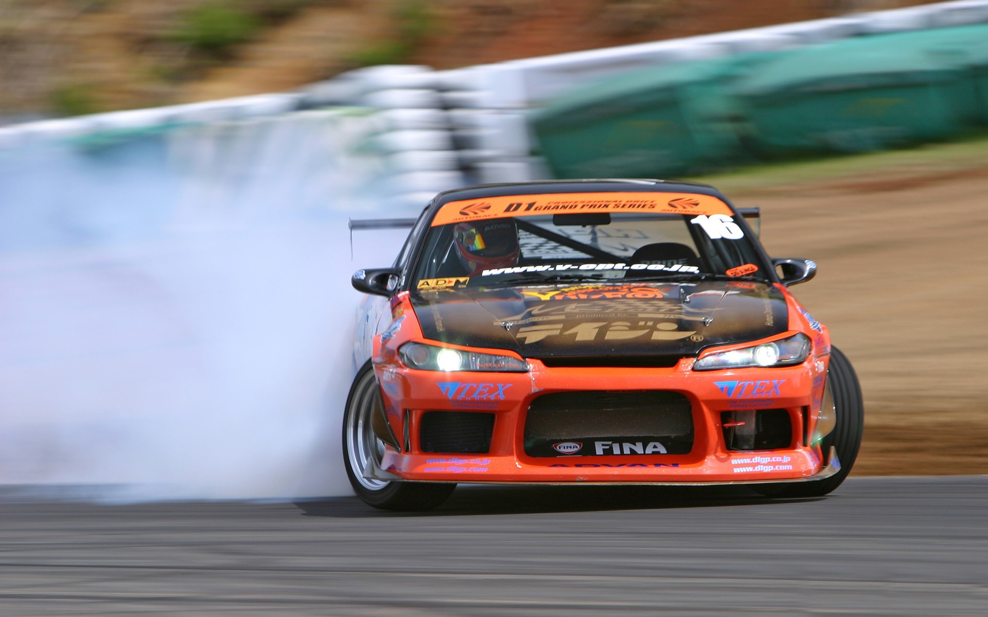 Drift Wallpapers High Quality | Download Free