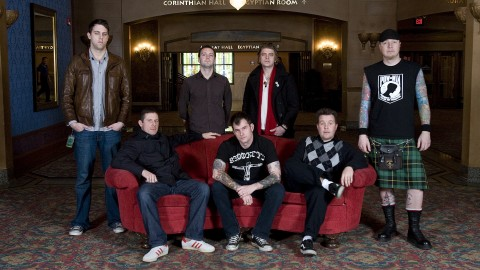Dropkick Murphys wallpapers high quality