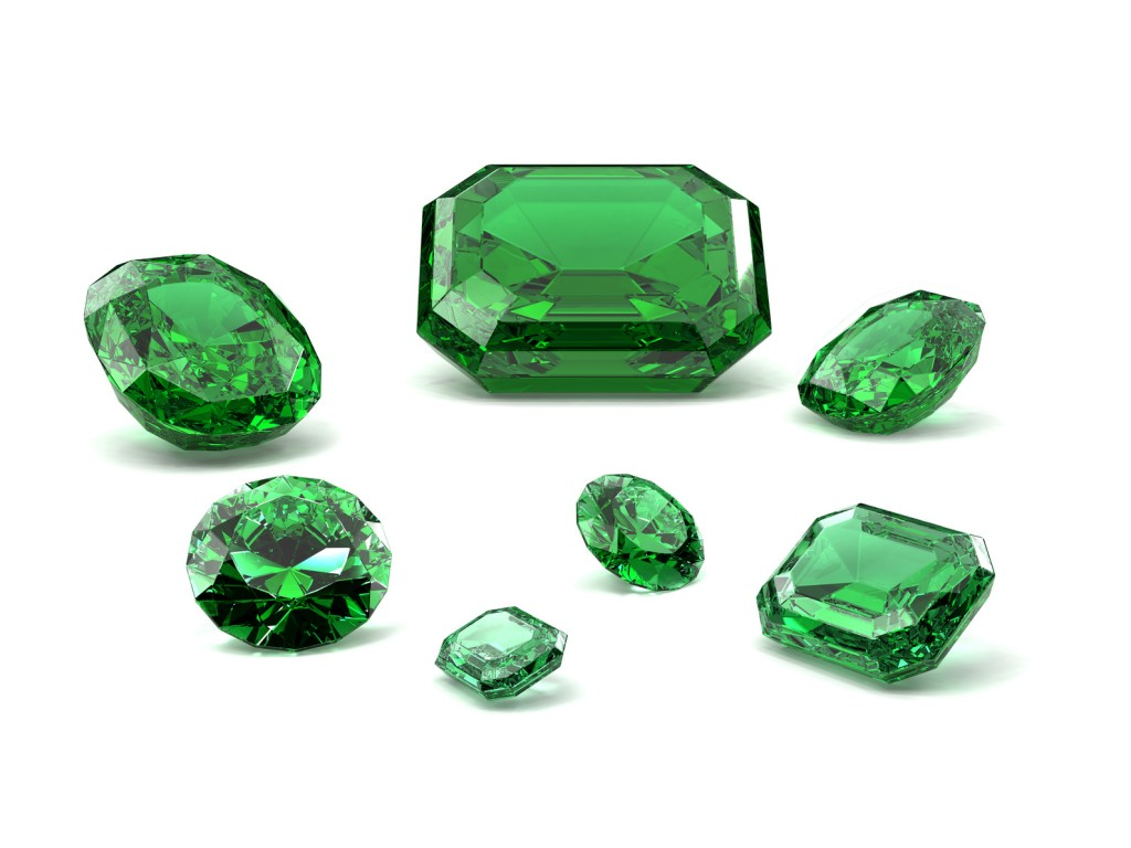 Emeralds wallpapers HD