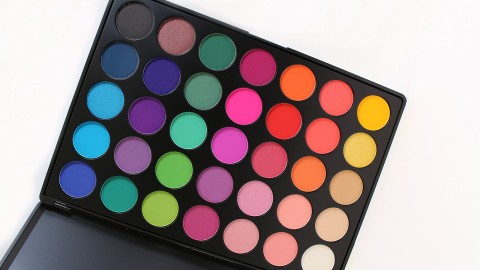 Eye Shadow Palette wallpapers high quality
