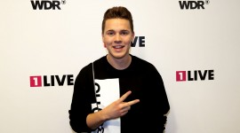 Felix Jaehn Desktop Wallpaper For PC