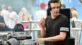 Felix Jaehn Photo