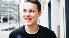 Felix Jaehn Wallpaper HQ