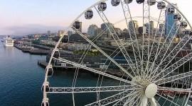 Ferris Wheel Best Wallpaper