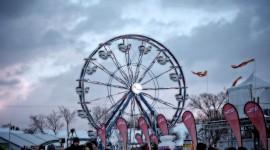 Ferris Wheel Desktop Wallpaper Free
