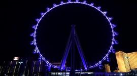 Ferris Wheel Desktop Wallpaper HQ