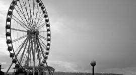 Ferris Wheel Wallpaper 1080p