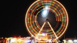 Ferris Wheel Wallpaper For Desktop