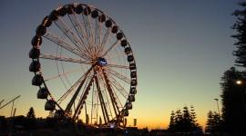 Ferris Wheel Wallpaper Gallery