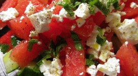 Feta Cheese Wallpaper Download