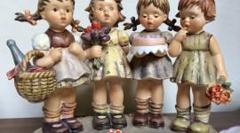 Figurines Hummel Best Wallpaper