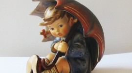 Figurines Hummel Desktop Wallpaper HD