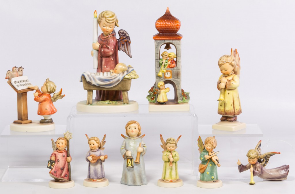 Figurines Hummel wallpapers HD