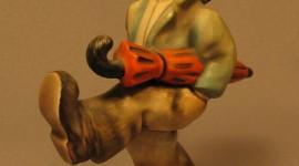 Figurines Hummel Wallpaper For Mobile