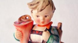Figurines Hummel Wallpaper Free