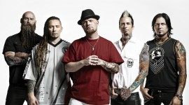 Five Finger Death Punch Wallpaper Download Free