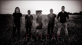 Flyleaf High Quality Wallpaper