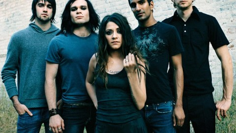 Flyleaf wallpapers high quality
