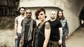 Flyleaf Wallpaper For Desktop