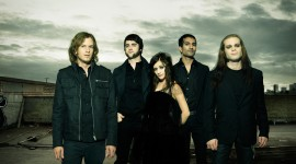 Flyleaf Wallpaper HQ