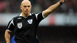 Football Referee Desktop Wallpaper