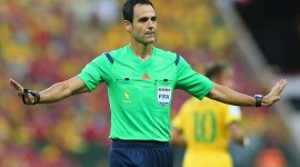 Football Referee Wallpaper Gallery