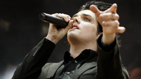 Gerard Way wallpapers high quality